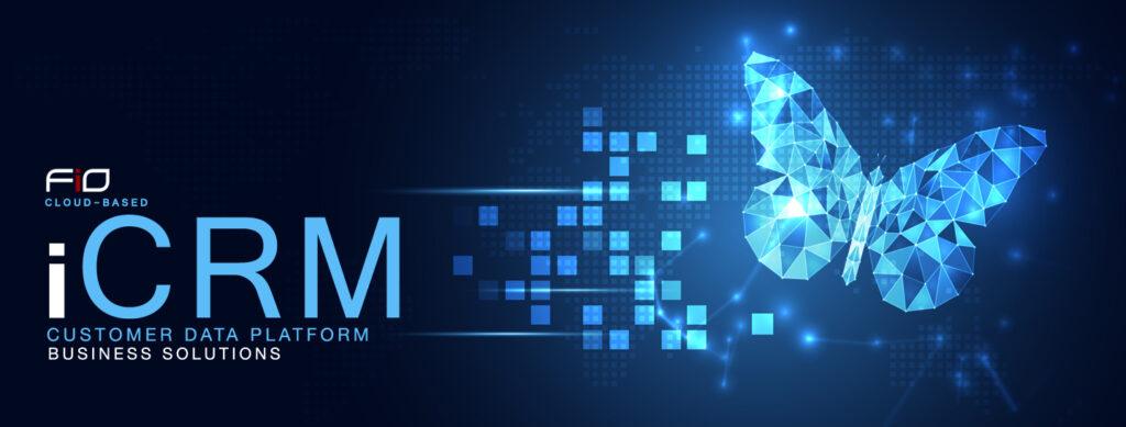 iCRM-Customer-Data-Platform