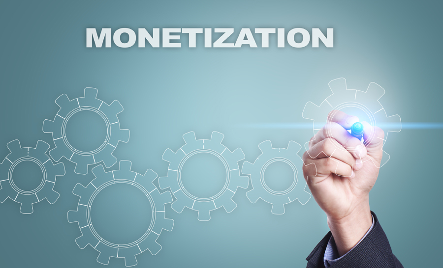 Monetize Your Data with Innovative Strategies And Tools!