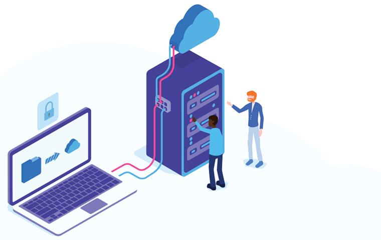 Marketer-Managed Platform
