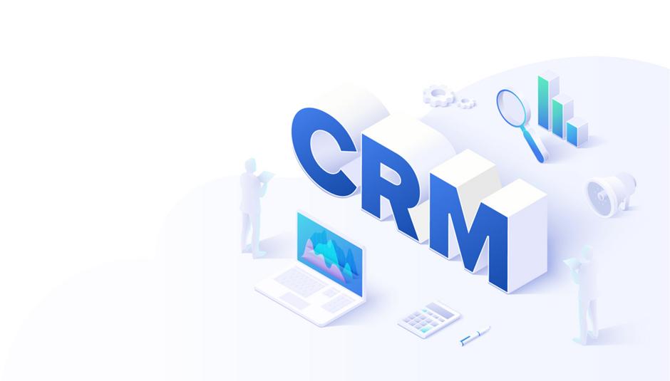 iCRM-Platform
