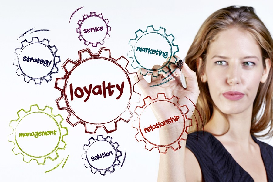 Top 5 Trends That Create Brand Loyalty